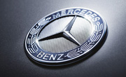 Mercedes-Benz Keith Andrews